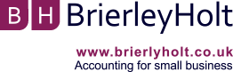 Brierley Holt Logo